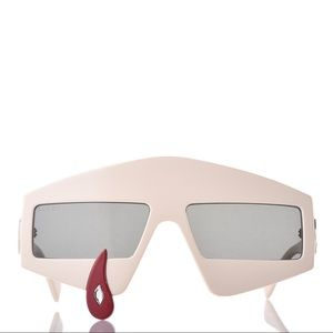 NEW Gucci Teardrop Hollywood Forever Sunglasses